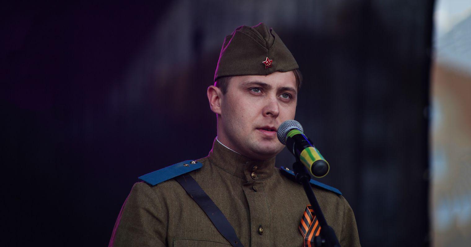 Куликов Степан - фото 4