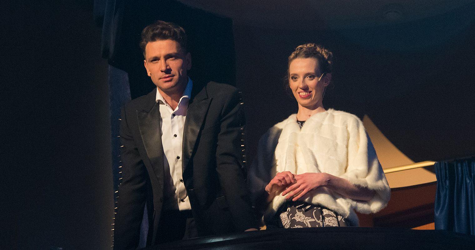 Свадьба Кречинского - фото 16