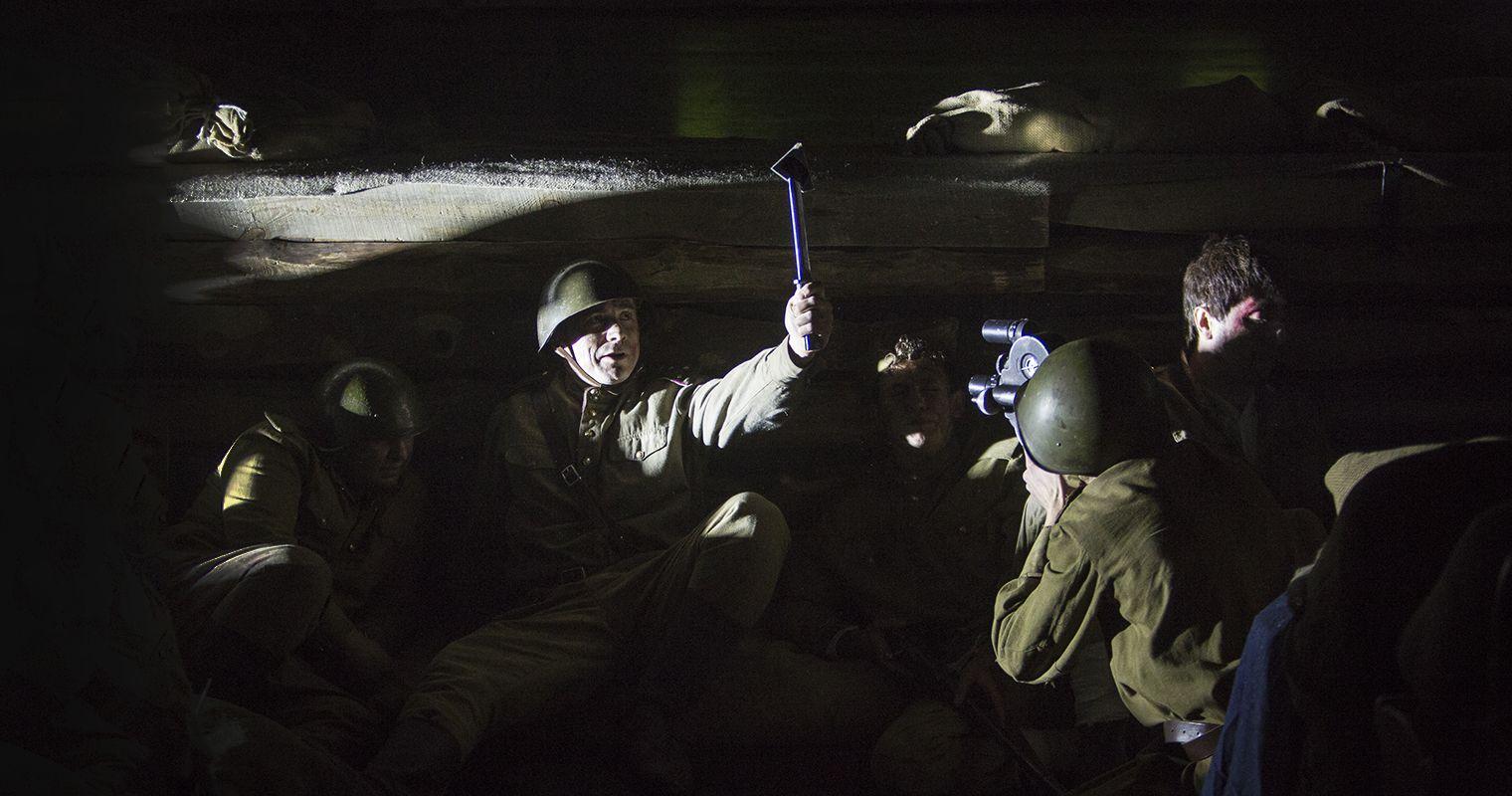 Веселый солдат - фото 2