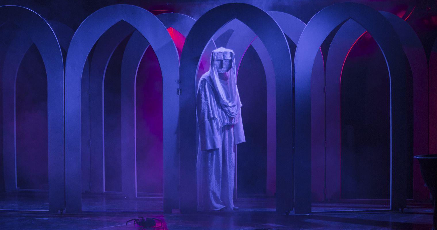 Кентервильское привидение - фото 6