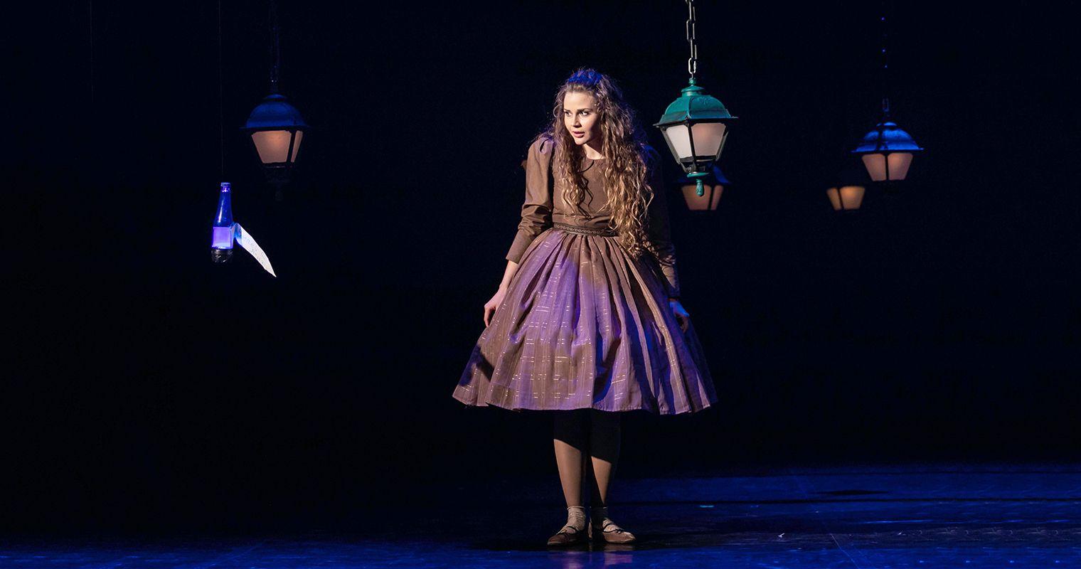 Алиса в Стране чудес - фото 11