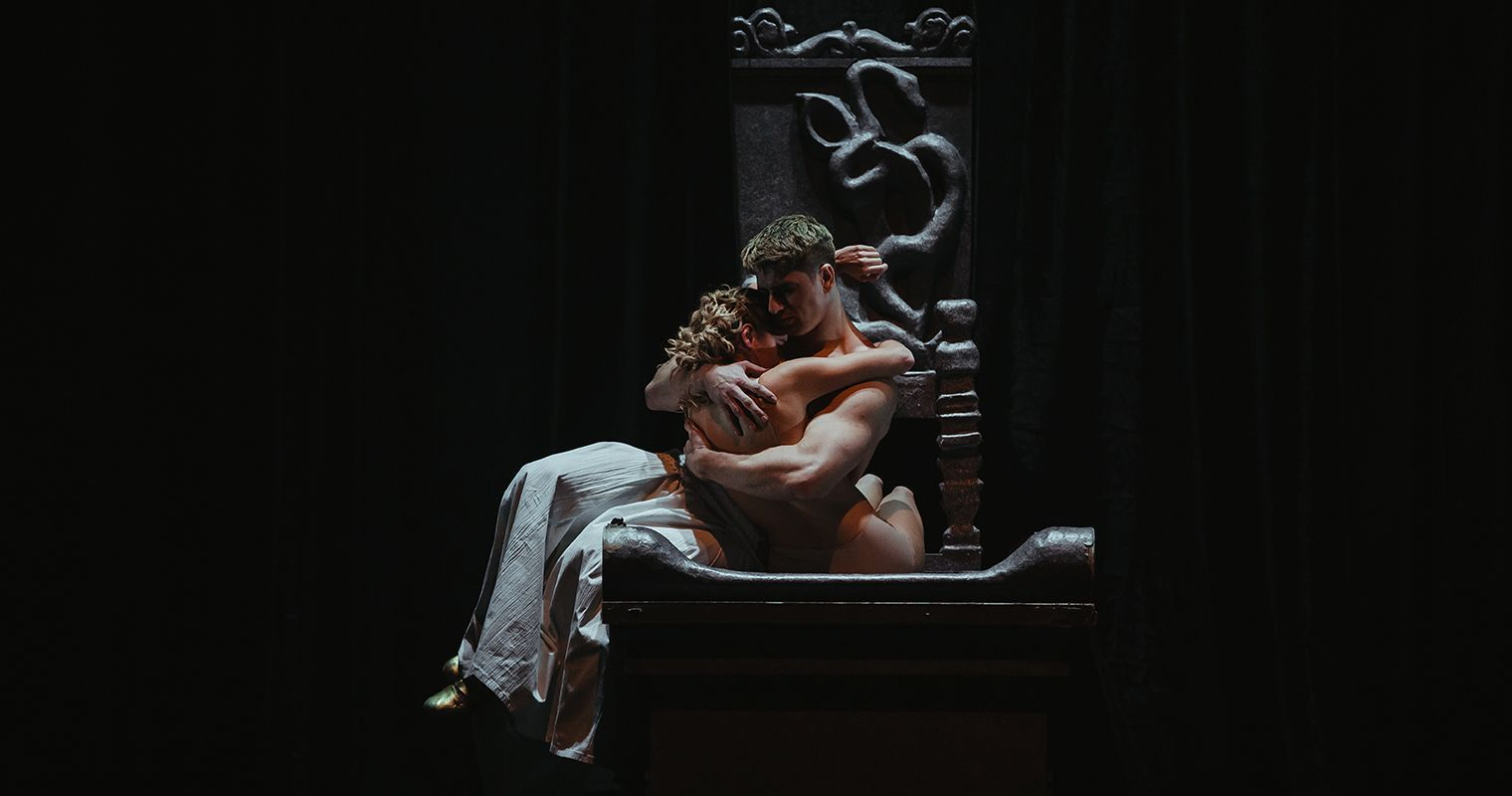 Калигула - фото 2