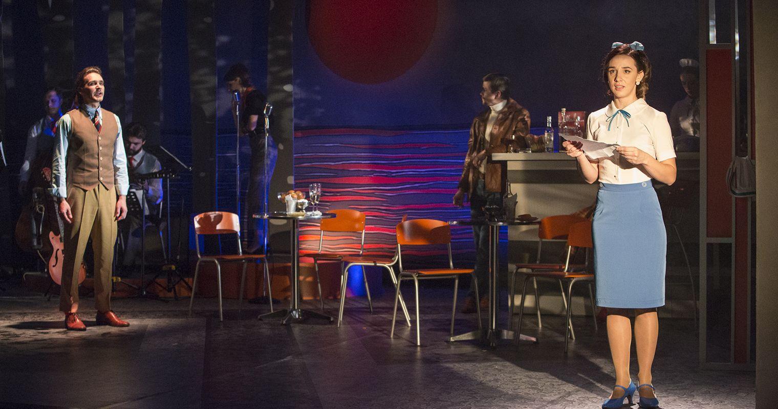 Поэтическое кафе «Луч» - фото 2