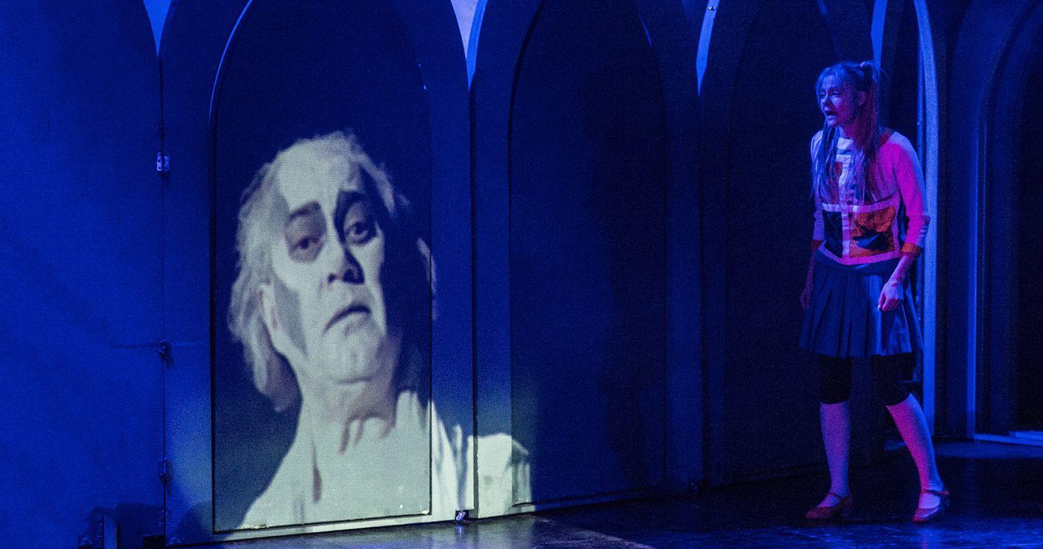 Кентервильское привидение - фото 9